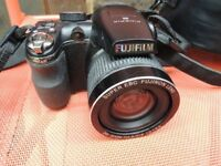 Fujifilm s3300 digital bridge camera STEYNING