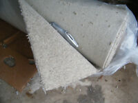 Beautiful Light grey Carpet - Brand New!