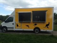 5* rated catering truck/ burger van, fully fitted Offers above £15,000
