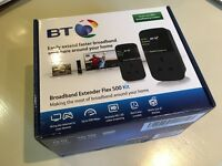 BT Broadband Extender kit
