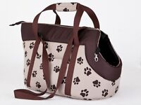 The travel bag for your pet.