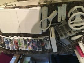 FOR SALE Wii