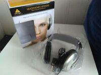 Behringer HPM100 Headphones