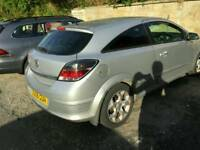 Vauxhall astra h 1.6sxi