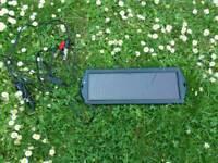 SOLAR POWER PANEL 12V/1.5W