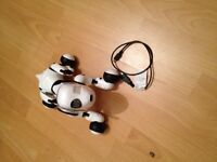 ferby, zoomer dog, baby born with horse and acessories, swimming doll, cuddly toys and other bits