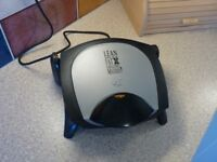 George Foreman Compact grill in lovely clean condition