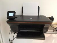 HP 3050 All-in-one Printer & Scanner