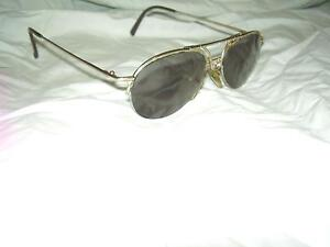 Carrera   Porsche  Aviator and Sunjet Sunglasses Vintage Rare