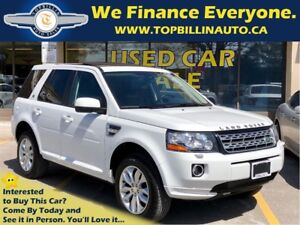 2014 Land Rover LR2 Only 53K km, CLEAN CARPROOF