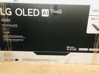 """65"""" LG OLED BX 2020 £1199"""