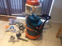 Vax 4000 Powa Vacuum and Washer Cleaner