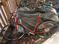 Peugeot Used Racing Bike