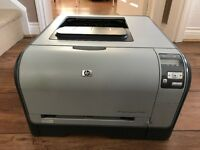 HP Colour LaserJet CP1515n - Used Excelllent Condition