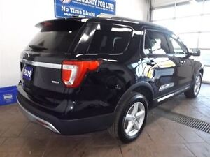 2016 Ford Explorer XLT 4X4 LEATHER SUNROOF 7 PASS Kitchener / Waterloo Kitchener Area image 3