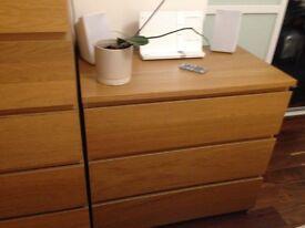 MALM chest drawer