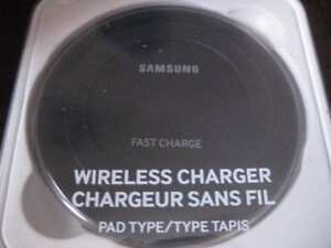 Samsung Fast Charge Wireless Charger Pad / Fast Charger. Samsung Galaxy S6 / S7 edge / Note 5 / Iphone 8 / X. Phone