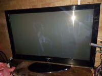 Samsung TV 50Inch