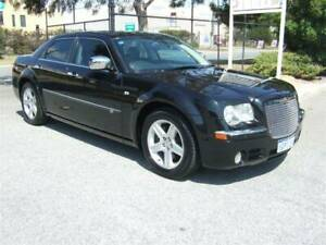 2010 Chrysler 300C V6 Auto Sedan Malaga Swan Area Preview
