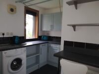 Spacious 2 Bedroom Flat, Central Glenrothes