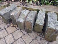 20 Stone Kerbstones