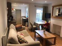 Double bedroom in Warwick Street