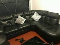 Corner sofa - USED