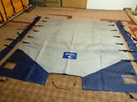 Caravan Front Towing Cover suitable for Bailey