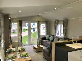 Caravan FOR SALE Clacton on sea 2 Bedroom 2018 Fees Included