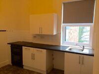Dicconson st. Wigan.Extremely spacious one bed flat £85 per week (no fees)