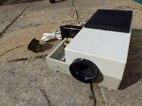 Agfacolor 50 Slide Projector