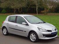 2007 (57) Renault Clio 1.5 dCi Dynamique 5dr - DIESEL - £30 PER YEAR ROAD TAX
