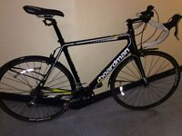 C Boardman Road Team 16 FULL Carbon 105/Tiagra (Not Specialized,Trek Giant,Ribble,Bianchi,Cipollini)