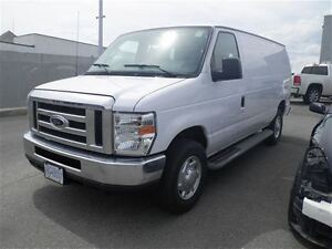 2012 Ford E-250 Express VAN | LOW KM!