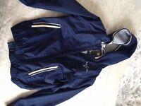 Timberland showerproof jacket