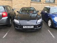 Mazda Rx8 may swap p/x spares repairs