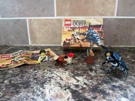 Lego Pharaoh's Quest - 7305