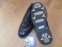 footjoy aqualites golf shoes