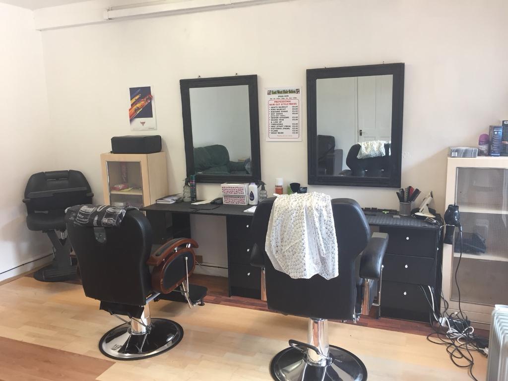 Gents hair cut, Middlewood Road, Sheffield