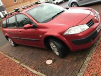 Renault Megane estate *REDUCED*