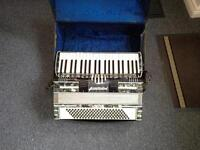 Frontalini piano accordion