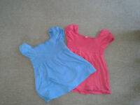Girls' tops from M and S