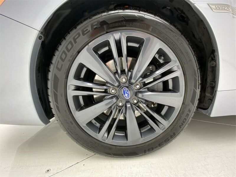 Image 10 Coche Americano usado Subaru WRX 2017