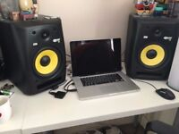 Krk Rookit 8 For CHEAP SALE! Mint Condition £280 ono
