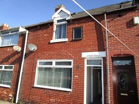 Three bedroom property to rent in , Colenso Street,Hartlepool