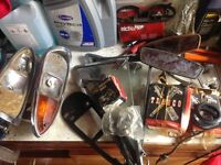 Ford zodiac and zephyr parts