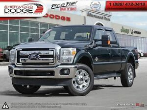 2013 Ford F-350 Super Duty| LEATHER| NAVIGATION| BLUETOOTH