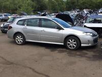 Renault Laguna 2.0dci 2010 For Breaking