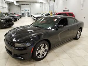 2016 Dodge Charger SXT AWD+TOIT+GPS+MAGS 19 PO