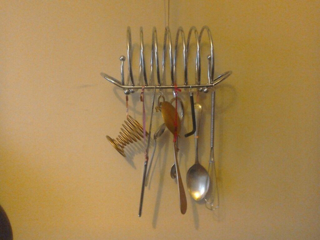 Bespoke Kitchen Wind Chimes
